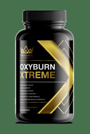 OXYBURN XTREME